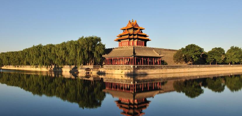7月28日起,故宫每日预约人数上调至12000人