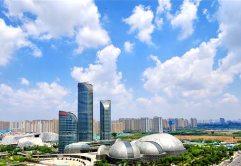 2020济南半年考答卷:新视界,古城的远见