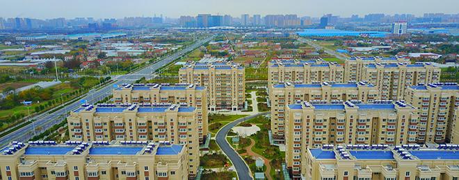 存量更新,促进城市可持续发展