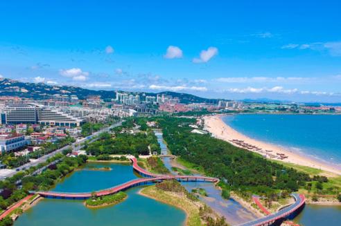 日照:打造对外开放新高地,带动城市拔节生长