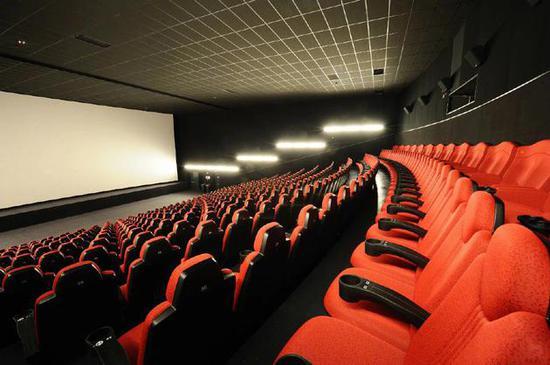 放映超2小时电影需安排场间休息 影院方:严格遵守