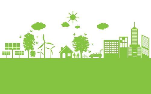 淄博一智能项目成为国家绿色供应商