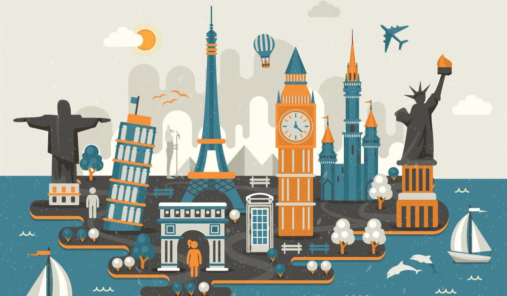 又到一年旅游旺季 今年暑期游市场有何新亮点?
