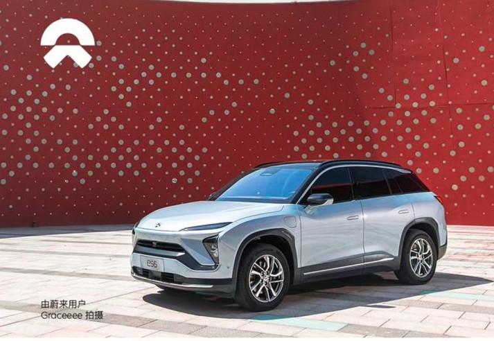 单月交付3533台 蔚来汽车发布7月销量