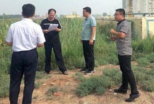 垦利区开展夏季汛期危险化学品安全生产工作