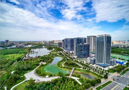 淄博产业转型升级示范区建设获国家优秀等级