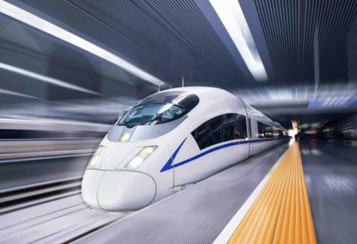 潍莱高铁与青荣城际牵手 未来淄博到烟台用时将缩短至1个半小时