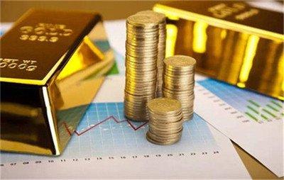 避险需求上升 国际金价连创新高