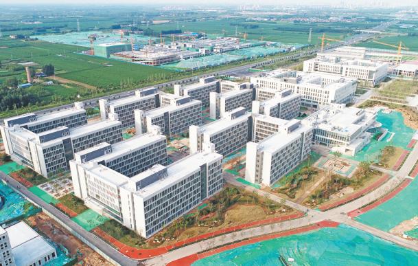 山东农业工程学院淄博校区9月启用