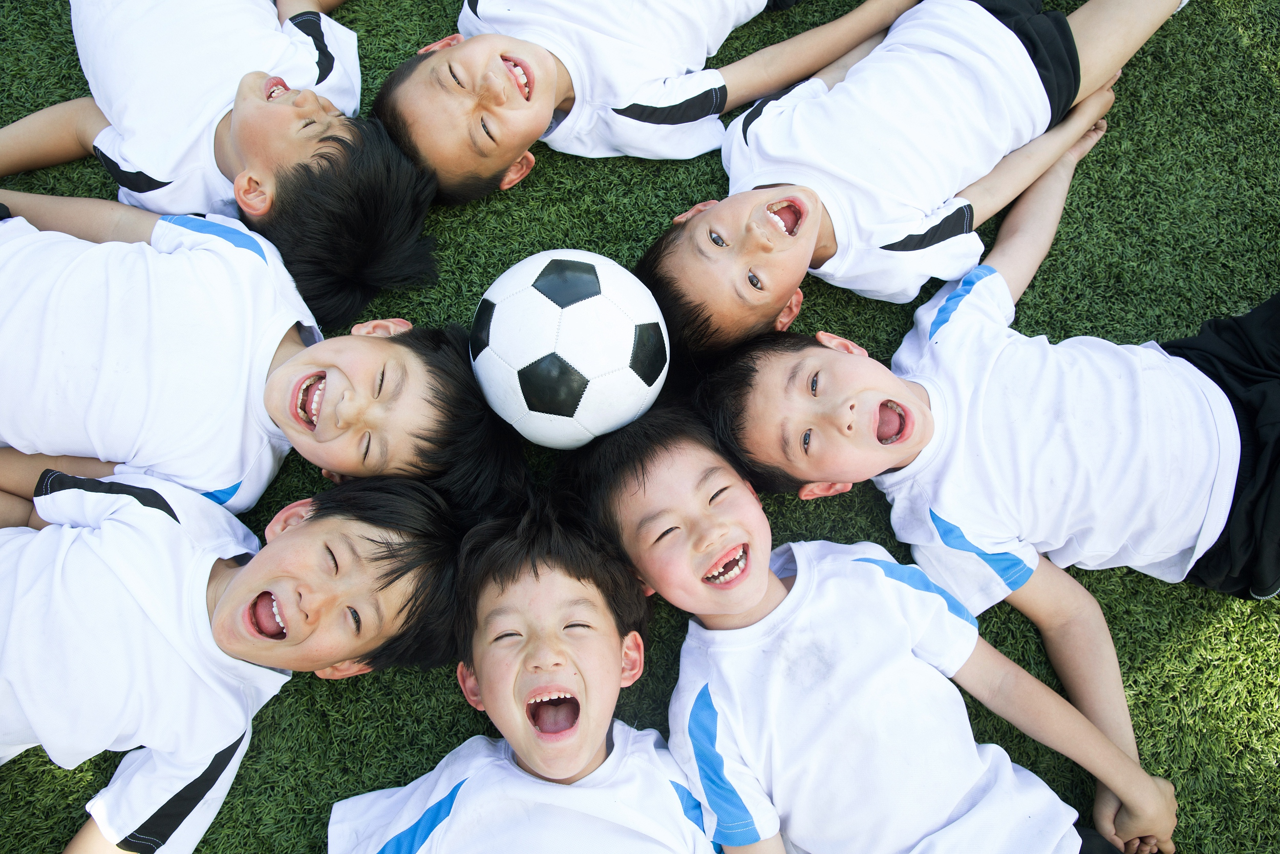 """不担责能否解开学校体育运动的""""心魔"""""""