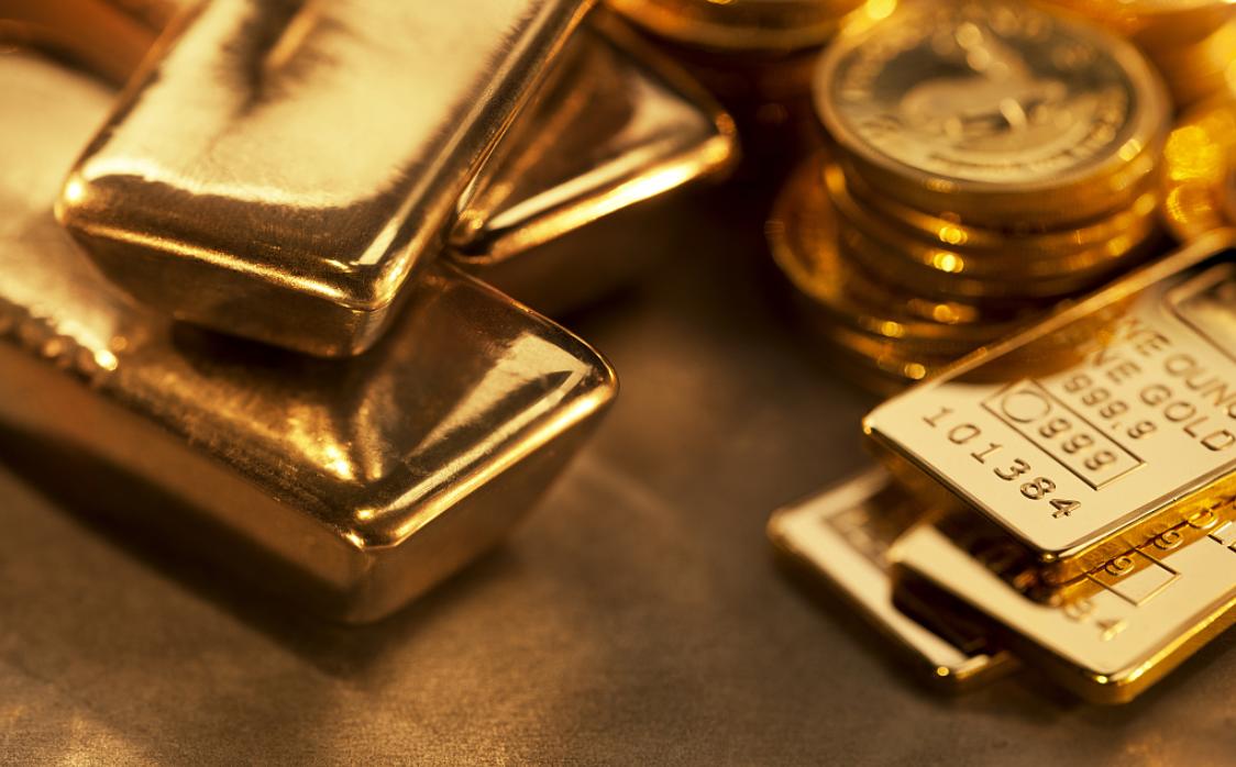 金价高位波动 黄金回购量大增