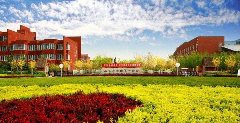 潍坊中心城区三所公办高中指标生录取标准出炉