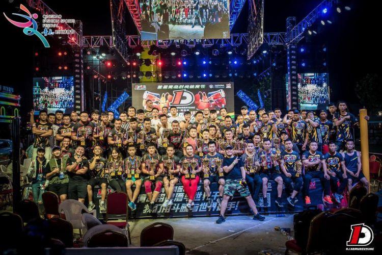青岛时尚体育节赛程过半市民运动热情持续高涨