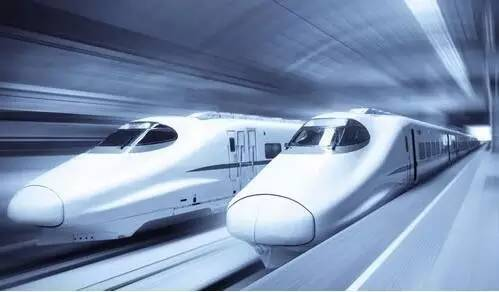 聊城郑济高铁、雄商高铁等项目建设提速