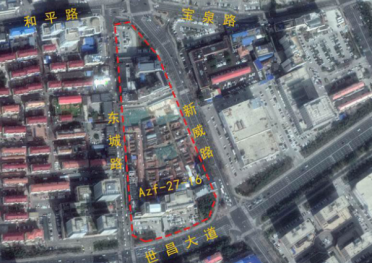 百年老街将华丽转身!栖霞街地段改造方案出炉