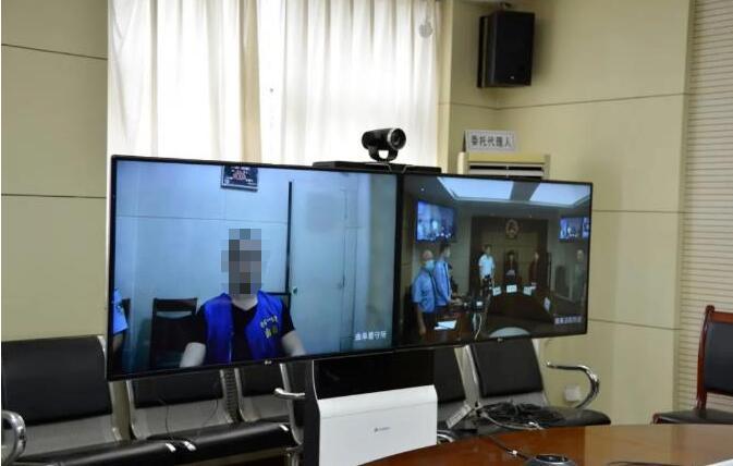 济宁法院依法对魏国昌等3起黑恶势力犯罪案件进行公开宣判