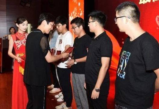 2020魅力东营短视频大赛颁奖典礼圆满举行