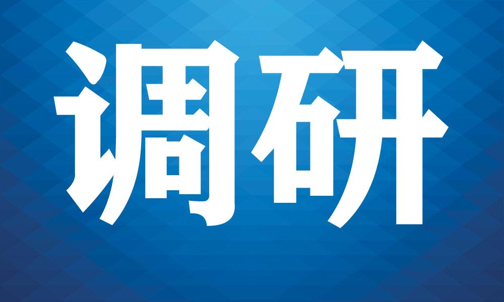 田青云督导调研创建全国文明城市工作