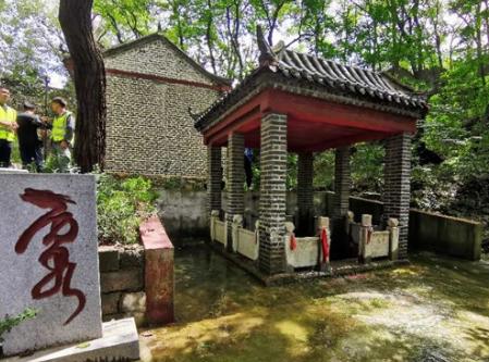 济南泉水幅员扩张新成员:普查莱芜区钢城区泉水已达174处