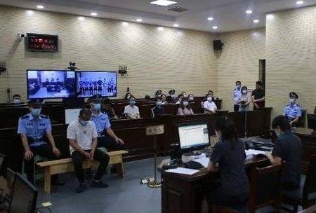 河口区法院公开宣判杨某帅等8人恶势力集团犯罪案件
