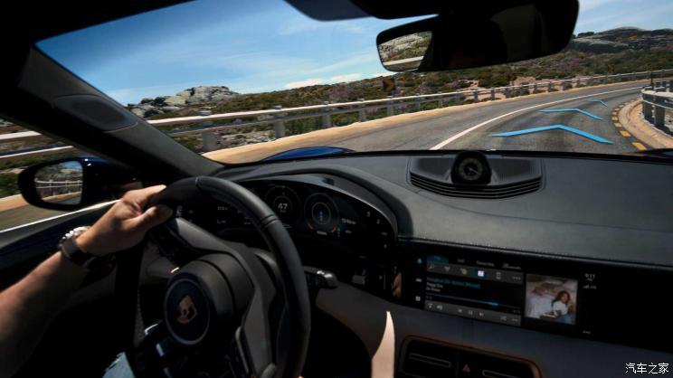专家警告:驾驶辅助系统可被黑客入侵