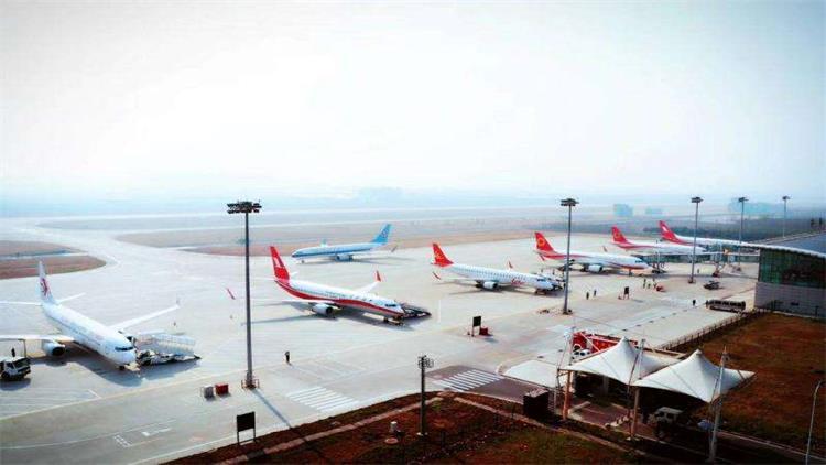 济宁曲阜机场9月1日复航 特价机票低至99元