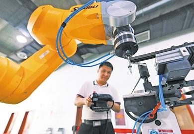 机器人制造……高新区科技中心九月活动预告来了
