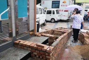 聊城市城区68处公厕完成无障碍设施改造