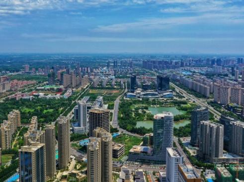 心向文明 蓬勃万象 ——济宁市创建全国文明城市工作综述