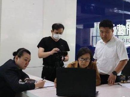"""暖心!东营市渤海公证处解决海外人员""""办证难题"""""""