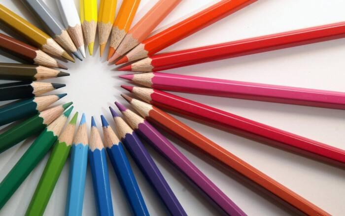 关于铅笔的那些误会:名叫铅笔,其实不含铅