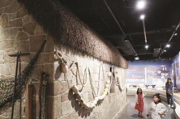 来非物质文化遗产展馆,寻最有韵味的威海记忆