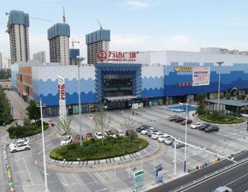 滨城区:市场商圈换新颜 市民购物更舒心