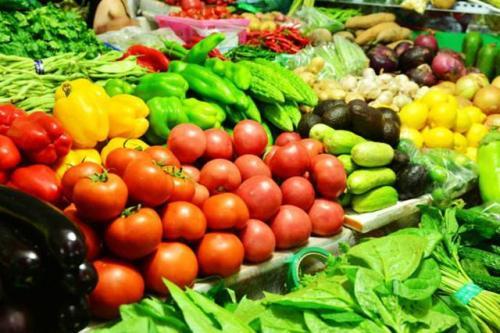 8月青岛CPI同比上涨2.4% 受天气影响鲜菜价格上涨明显