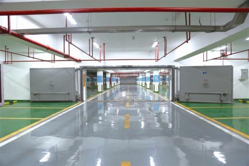 淄博市获批全省人防工程控制性详细规划试点城市