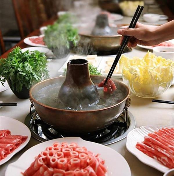 吃火锅的这些讲究,你知道吗?