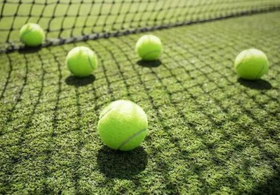 开放时间公布 淄博齐盛湖公园网球场面向市民开放