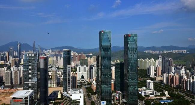"""深圳住房體系距離""""新加坡模式""""還有多遠?"""