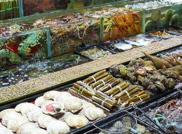 双节临近 济宁城区多数海鲜价格见涨