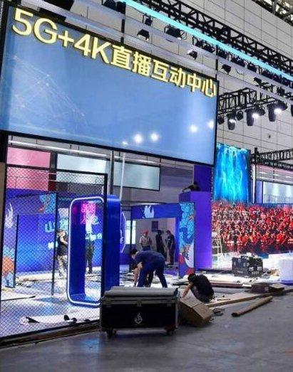 影像力丨探班首届中国国际文化旅游博览会