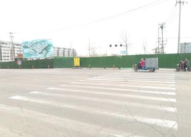 潍坊泰祥街全打通还得再等等 虞河桥重建预计明年下半年完工