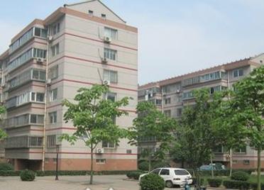 潍坊颐和花园新房交付却不见竣工验收备案表