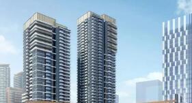 张店2020年承建人才公寓300套 租赁型人才公寓已全部竣工