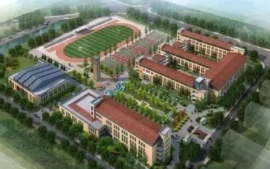青岛又要开建一批优质中小学…快看在你家附近吗?