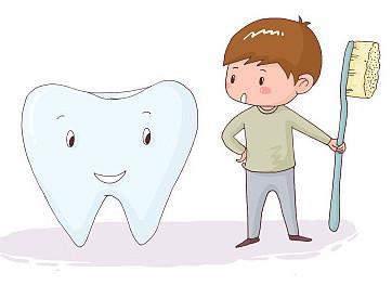 宝宝牙齿长不好? 这些习惯要改掉