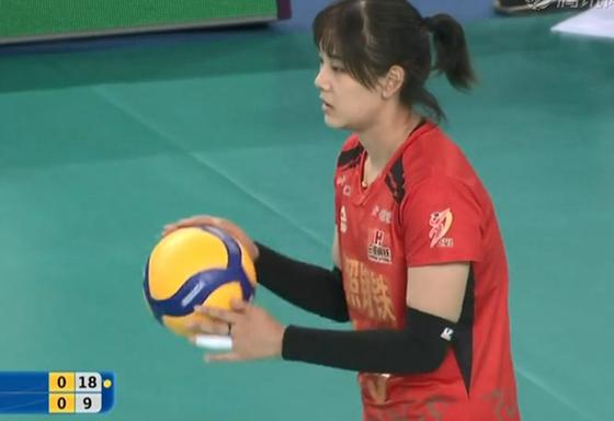 开门红!山东女排全锦赛首战3-0战胜四川队