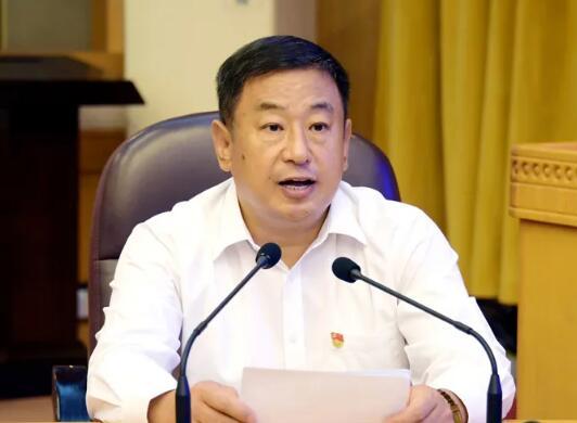 淄博发布最新人事任免!任命刘启明为副市长、市公安局局长