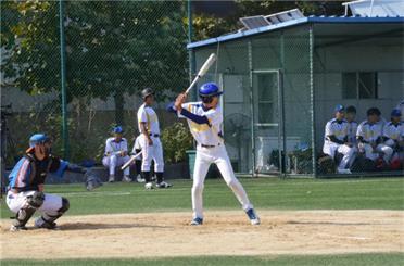 2020年山东省棒球、垒球锦标赛在临港区开赛