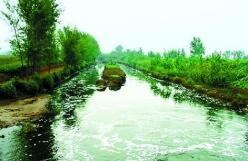 淄博第二季度浅层地下水超采区水位升幅全国第一