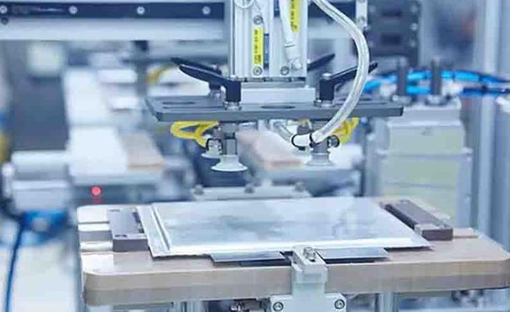 为扩充电池产能 SKI出售旗下子公司业务